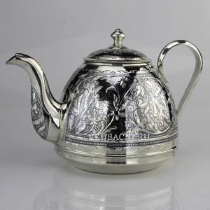 Серебряный чайник «ЭЛИТ»