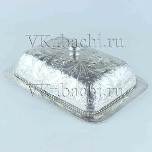 Серебряная масленка
